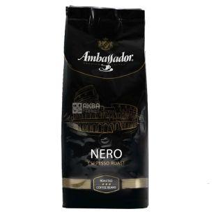 Ambassador, 1 кг, зернова кава, Nero