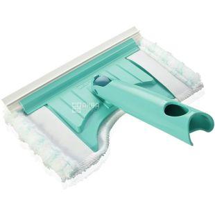 Leifheit Flexipad Evo, Швабра для ванной комнаты, с телескопической ручкой