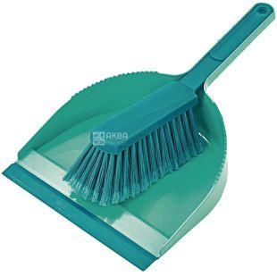 Leifheit, Classic, Набор для уборки, щетка и совок
