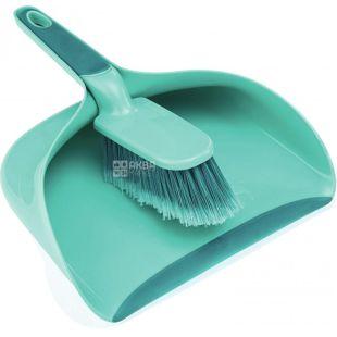 Leifheit, Набор для уборки, щетка и совок