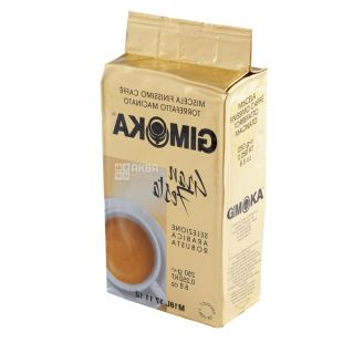 Gimoka, 250 г, Gran Festa, молотый кофе