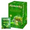 Alokozay, 25 пак, Чай зелений Алокозай з м'ятою, Марокканський