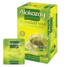Alokozay, 25 шт., чай зеленый