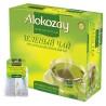 Alokozay, 100 pieces, green tea