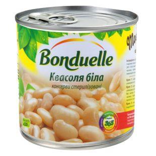 Bonduelle, 425 ml, white beans