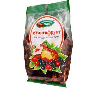 Carpathian, 100 g, tea, multifruit
