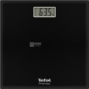 Tefal PP1060V0, Electronic, floor scales, up to 150 kg