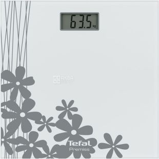 Tefal PP1070V0, Floor and electronic scales, up to 160 kg