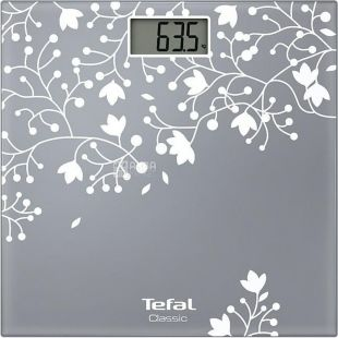Tefal PP1140V0, Floor and electronic scales, up to 160 kg