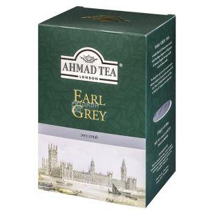 Ahmad, 100 г, чай чорний, Earl Grey Tea