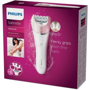 Philips BRE640 / 00, Epilator, for wet and dry hair removal