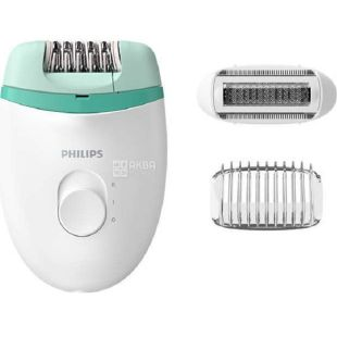 Philips Satinelle Essential BRE245 / 00, Epilator, for dry hair removal