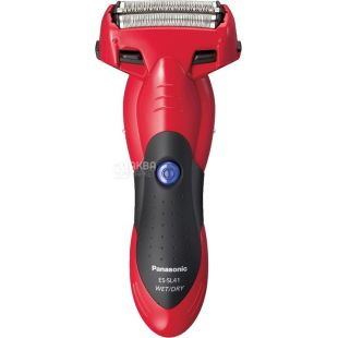 Panasonic ES-SL41-R520, Electric shaver, for wet and dry shaving