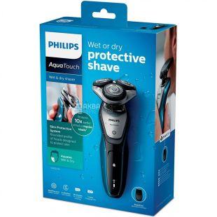 Philips S5420 / 06, Електробритва роторна, для вологого і сухого гоління
