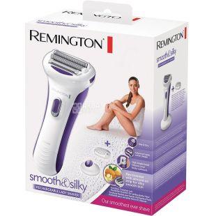 Remington WDF5030, Електробритва жіноча, сіткова, для вологого і сухого гоління