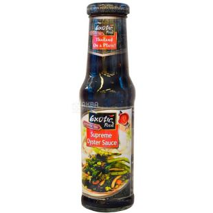 Exotic Food, 250 ml, Oyster Sauce