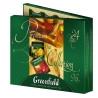 Greenfield, Premium Collection, 96 пак., Чай Грінфілд, Асорті, подарунковий набір