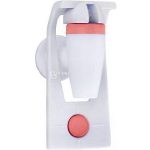 ViO, Кран горячей воды к модели F6, с наружной резьбой, белый