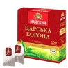Майский, 100 шт., чай черный, Царская Корона, м/у
