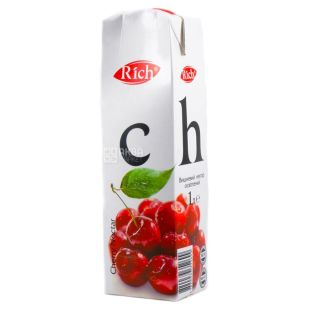 Rich, 1 l, nectar, Cherry, m / s