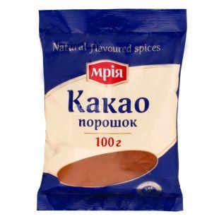 Dream, 100 g, cocoa powder,