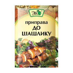 Eco, 20 g, barbecue seasoning