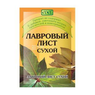 Edel, 8 g, bay leaf, dry