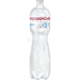 Моршинська, 1,5 л, Вода мінеральна негазована, ПЕТ