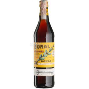 Bonal, Quina Liqueur, 0,75 л, Вермут трав'яний