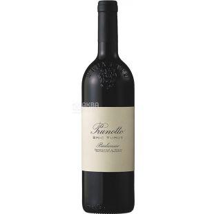 Prunotto, Bric Turot Barbaresco, 0,75 л, Вино червоне сухе