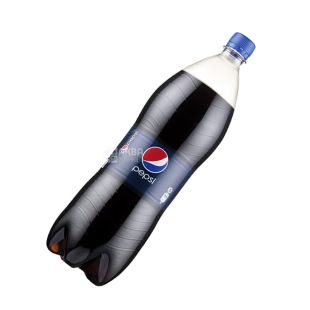 Pepsi-Cola, 2 л, солодка вода, ПЕТ