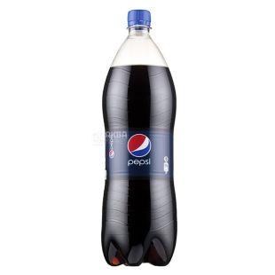 Pepsi-Cola, 2 l, sweet water, PET