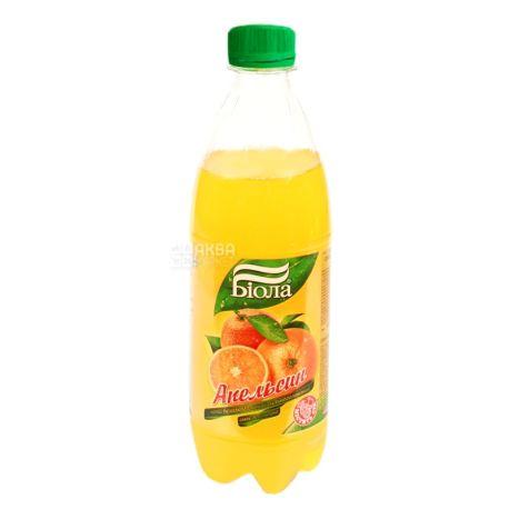 Биола, 0,5 л, Апельсин