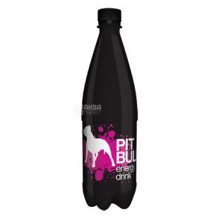 Pit Bull, 0,5 л, энергетический напиток, ПЭТ