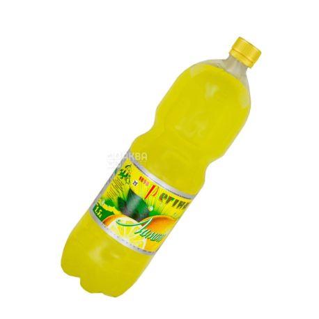 Регина, 1,5 л, Лимон