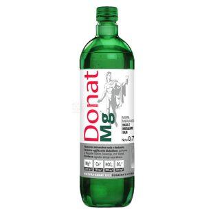 Donat Mg, 0,75 л, Вода сильногазована, Мінеральна, скло