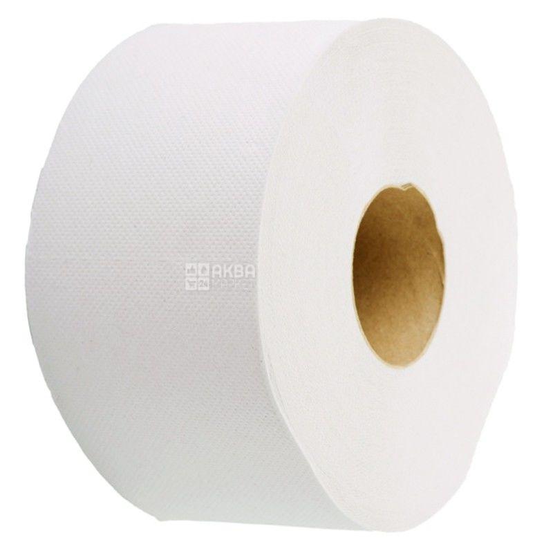 Mirus, 90 м, туалетний папір, Jumbo, м/у