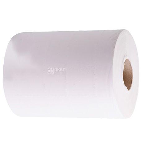 Mirus, 1 рул., Рушники паперові Мірус, 2-шарові, з центральною витяжкою, 60 м, 19х10 см