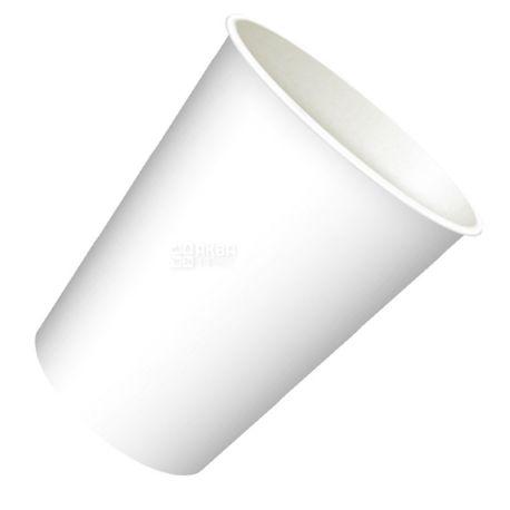 Промтус, 50 шт., 250 мл, стакан бумажный, м/у