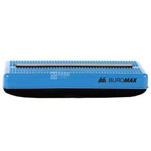 Buromax, 118x54x26 мм, губка для дошок, Магнітна, м/у