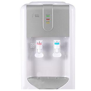 Ecotronic H3-L Silver, кулер для води підлоговий