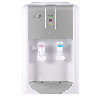 Ecotronic H3-L Silver, кулер для воды