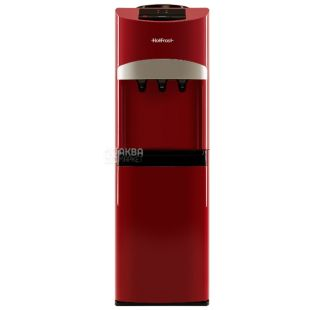 HotFrost V127 Red, outdoor water cooler
