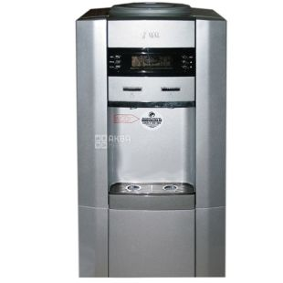 Ecotronic G2-LSPM Silver, кулер для воды