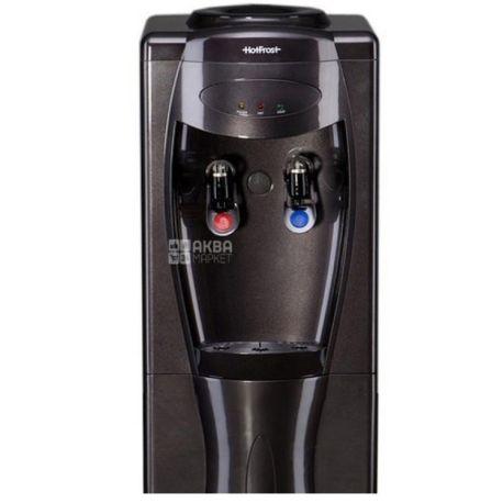 HotFrost V208 N, Кулер для води з компресорним охолодженням, підлоговий