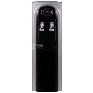 Ecotronic C21-LFPM Black, outdoor water cooler