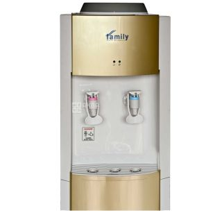 Bio Family WBF-1000 LA Gold, outdoor water cooler