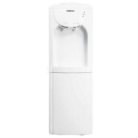 HotFrost V220 СF, Кулер для воды без охлаждения, напольный
