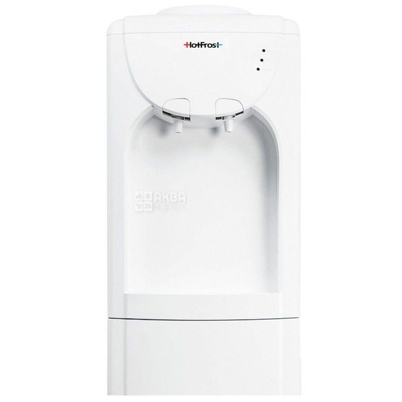 HotFrost V220 СF, Кулер для води без охолодження, підлоговий