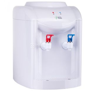 Ecotronic K1-TE White, кулер для води
